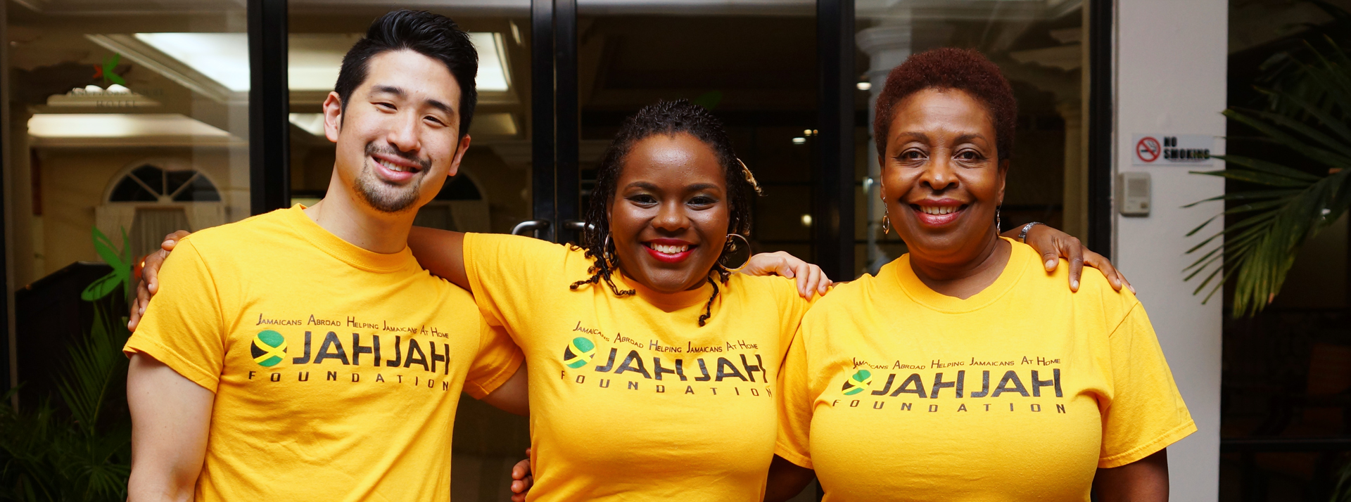 Jamaicans Abroad And Friends Of Jamaica Working Together For A Better Jamaica