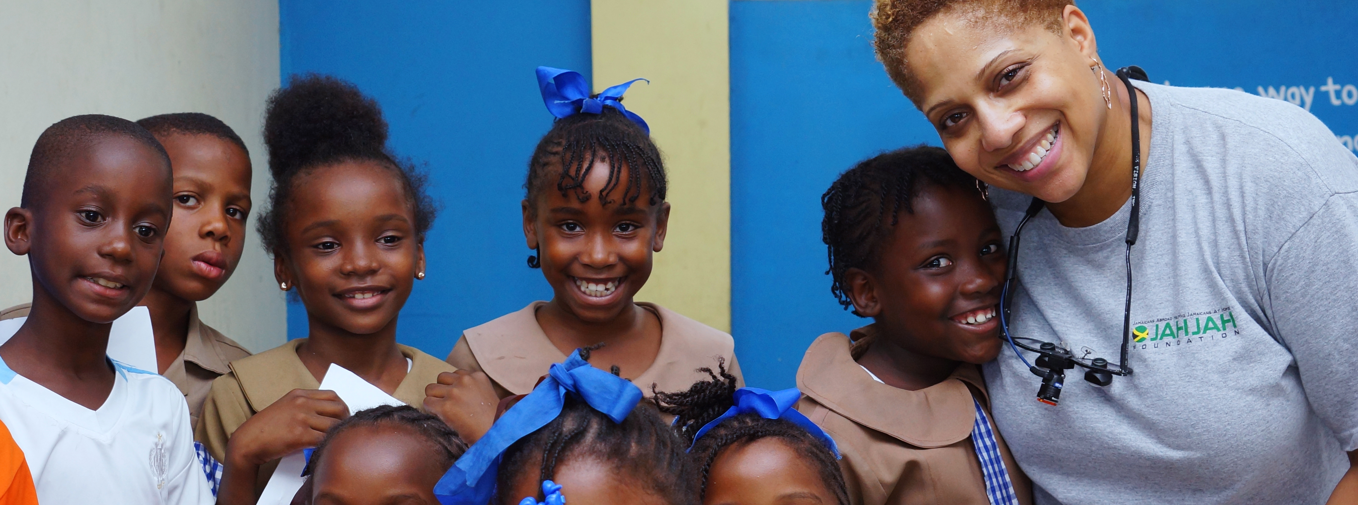 Donate And Help To Positively Impact Lives In Jamaica