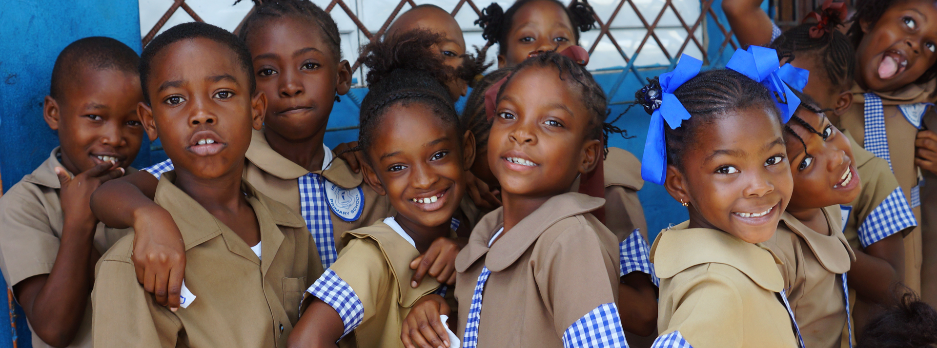 Assisting With Early Childhood Education In Jamaica